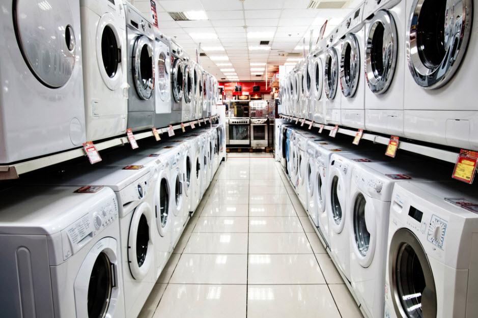 стиральные машины разных производителей