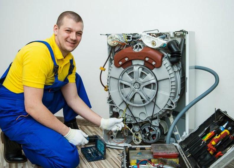 ремонт стиральной машины мастером на дому