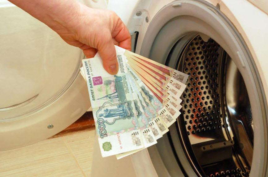 стоимость ремонта стиральной машины