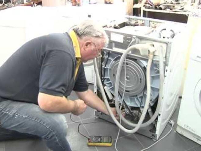 стиральные машины ремонт