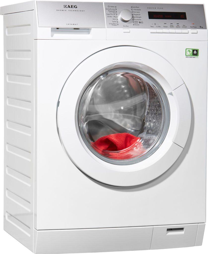 стиральная машина lavamat aeg
