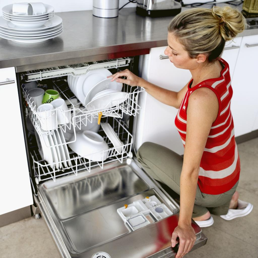 Основные типы поломок посудомоек и их причины